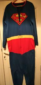 Adults Superman Onesie