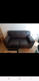Two seatter sofa