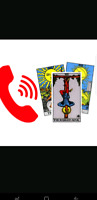 Psychic reading by phone call now 647 991 4357