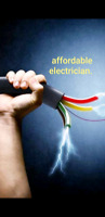 Affordable electrician..FREE QUOTES.