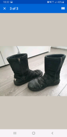 e878b3cabd9 Ugg boots for Sale in Manchester | Women's Boots | Gumtree
