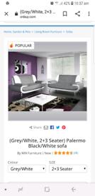 3 seater Palmero sofa