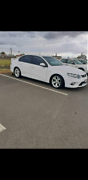 2011 Ford Falcon Xr6 Turbo. Low kms!! Bundall Gold Coast City Preview