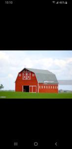 Barn or Acreage Rental for Wedding near Edmonton and Area