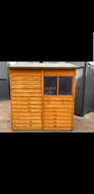 Garden Shed Brand New 6ft x 4ft