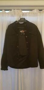 Joe Rocket Motorcycle jacket For Sale
