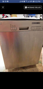 LG dishwasher for sale