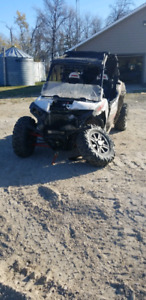 Looking for parts for a 2014 rzr 1000