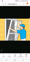 Professional window and door installer