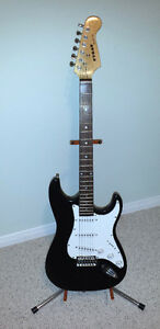 """Strat"" custom Electric Guitar"
