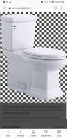 New Toilet delivered and Installed for $379.00