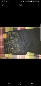 True religion pants taille 33 (rare)