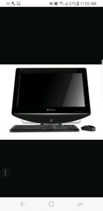 Gateway ZX 4951 Computer (For Sale)