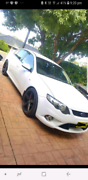 2010 Ford falcon xr6 Minto Campbelltown Area Preview