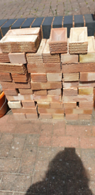 Bricks Rustic Zig Zag, new