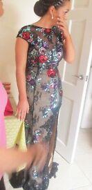 MacDuggal Formal/Debs dress
