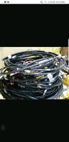 Calling all electrical companies with bulk scrap wire copper