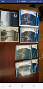 4th class power engineering books