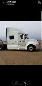 2011 international pro star truck for sale.