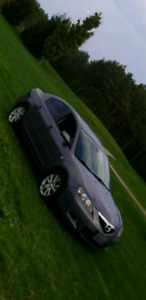 Mazda 3 2008 ie 2.0 safety etested