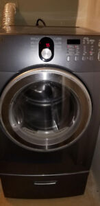 Samsung washer no drum..parts only