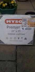 Myson Premier radiator 21×25 dpx
