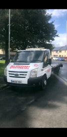 S & S24H recovery breakdown and towing services SWANSEA BRISTOL LONDON