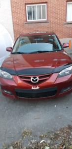 Mazda 3 gt 2008