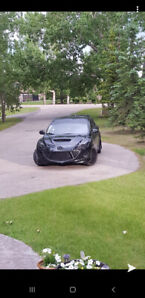 2010 mazdaspeed3 fully bolted tuned and meth injection