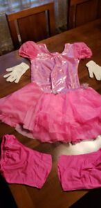 Glinda costume (The Wizard of Oz) - for 8-12 years old