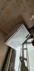 Chest freezer 370lm large freezer. working clearence