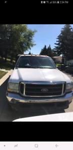 Ford Dump Truck for sale very clean and relaible truck