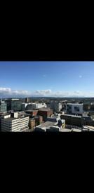 1 bedroom apartment - GLASGOW CITY CENTRE - amazing views!!