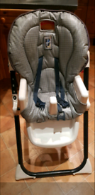 Fisher Price Reclining Highchair adjustable
