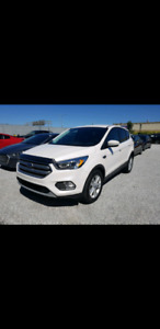 Ford escape SE - Éco boost - Système Sync