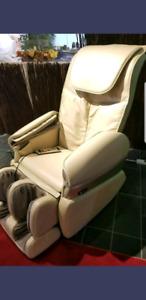Massage chair ICOMFORT Fauteuil de massage IC-6500 ***1 800.$***