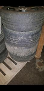 17 inch ss wheels