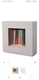 Electric Heater In Edinburgh Heating Fire Places Fire