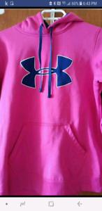 3 under armour sweaters