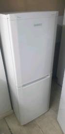 beko fridgefreezer small