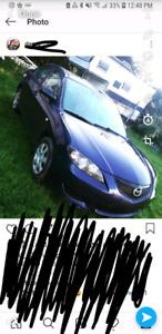Mazda 2006