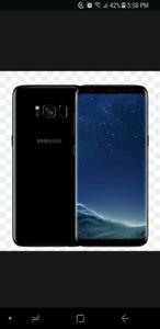 Galaxy S8 64g