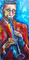 Clarinet Lessons Barrhaven Nepean