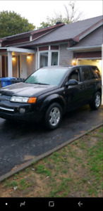 Saturn vue 2006 v6 awd