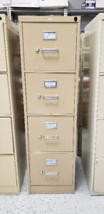 1 letter sized filing cabinets