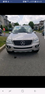 ML 350 Mercedes Benz 2006