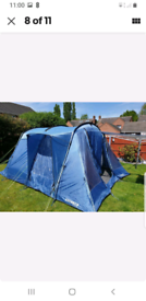 Outwell vacanza tent