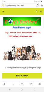 Dogs&Cats beds for sale