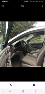 2005 Chrysler Pacifica firm price
