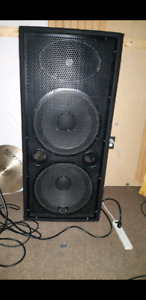 Beat deal ever! Waferdale Pro LX-215 + Phonic XP-3000
